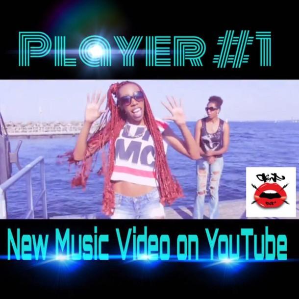 Lady Petya – Player #1 ( VideoClip )