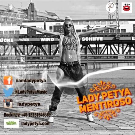 Lady Petya – Mentiroso (VideoClip)