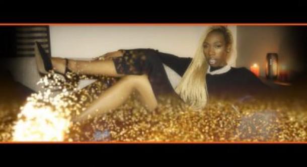 Lady Petya – Fogo Lento ( Videoclip )