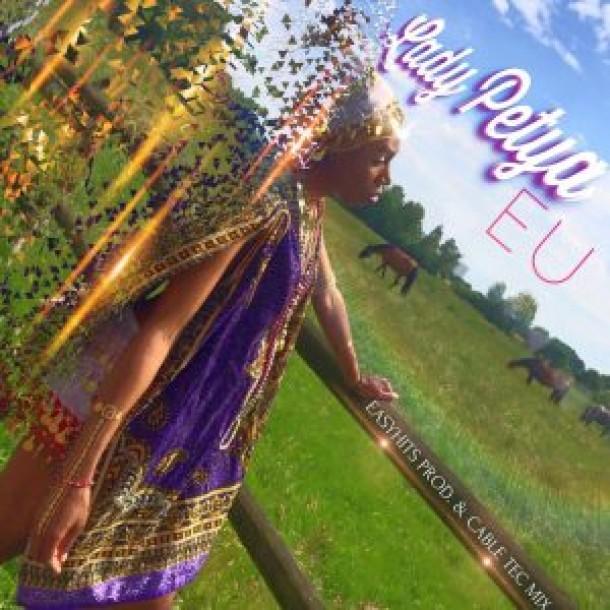 Lady Petya – Eu ( Prod by : EasyHits )
