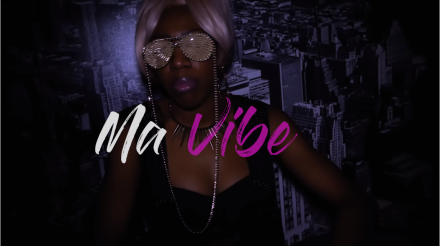 Lady Petya – my vibe ( Official video )