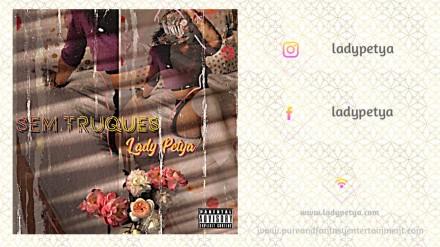 Lady Petya – Sem Truques (Official Lyric Video)